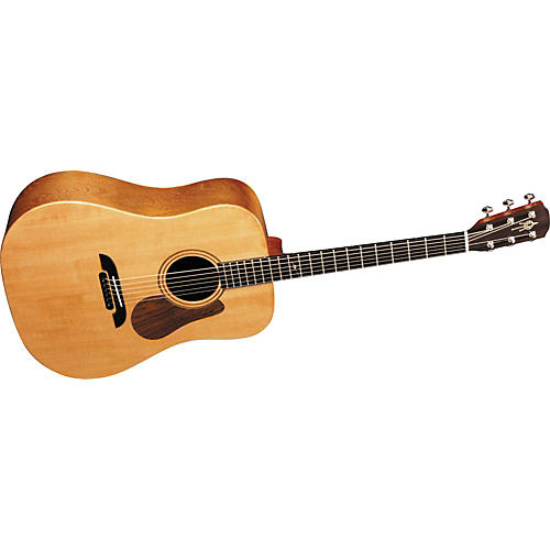 Alvarez Yairi DYM-85 Masterworks Dreadnought Acoustic Guitar-thumbnail