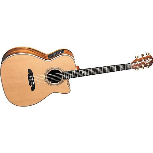 Alvarez Yairi WY1BW Bob Weir Signature Acoustic-Electric Guitar-thumbnail