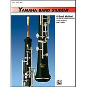 Alfred Yamaha Band Student Book 1 Oboe