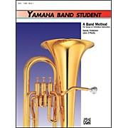 Alfred Yamaha Band Student Book 1 Tuba