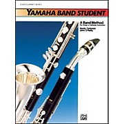 Alfred Yamaha Band Student Book 2 Conductor's Score