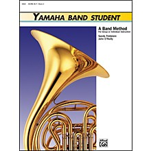 Alfred Yamaha Band Student Book 2 Horn in F