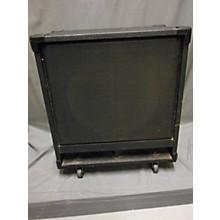 Yamaha Yamaha Bass Cabinet
