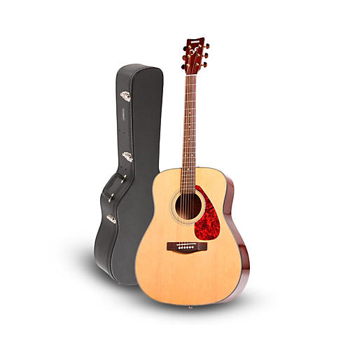 yamaha f335. yamaha f335 acoustic guitar natural with road runner rrdwa case