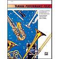 Alfred Yamaha Performance Folio B-Flat Bass Clarinet thumbnail