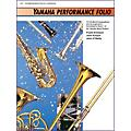 Alfred Yamaha Performance Folio Trombone (Baritone B.C./Bassoon)  Thumbnail