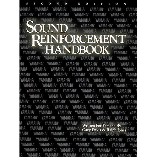 Hal Leonard Yamaha Sound Reinforcement Handbook Second Edition-thumbnail