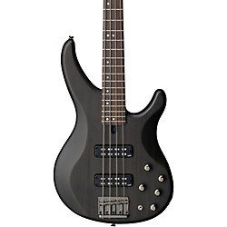 Yamaha TRBX504 4-String Premium Electric Bass