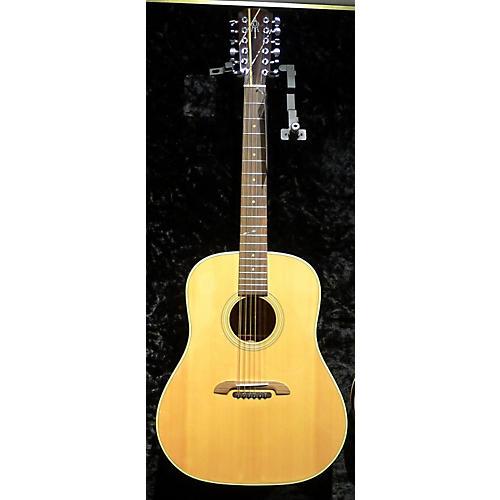 Alvarez Yari Dy40 12 String Acoustic Guitar
