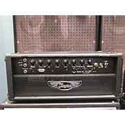Traynor Yba200 Tube Bass Amp Head
