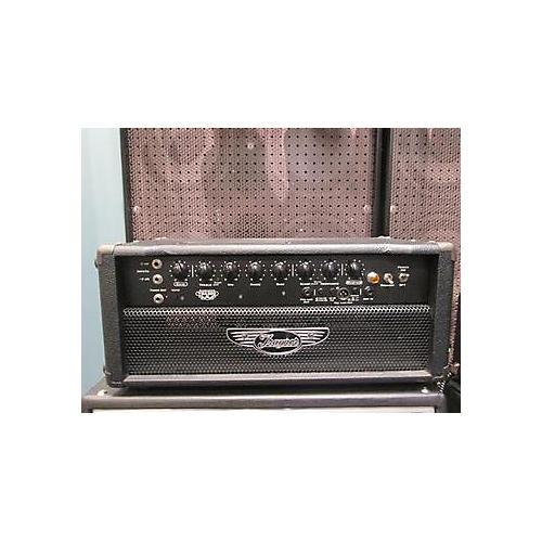 Traynor Yba200 Tube Bass Amp Head
