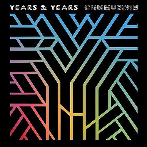 Alliance Years & Years - Communion