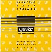 Yellow Label 6-String M Nickel Bass Strings