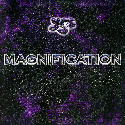 Alliance Yes - Magnification