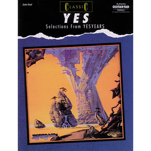 Alfred Yes: Classic Selections from Yesteryears