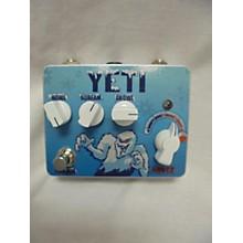 Tortuga Yeti Effect Pedal