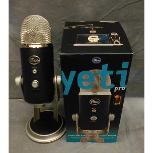 Blue Yeti Pro USB Microphone