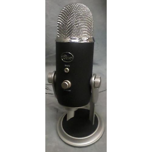 Blue Yeti Pro USB Microphone-thumbnail