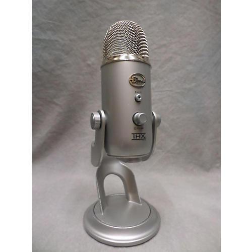 Blue Yeti THX USB Microphone