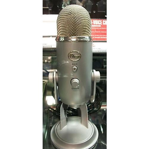 Blue Yeti USB Microphone-thumbnail