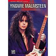 Alfred Yngwie Malmsteen DVD