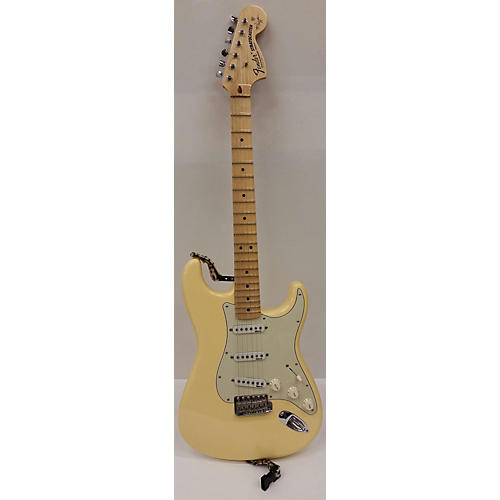 Fender Yngwie Malmsteen Signature Stratocaster Electric Guitar-thumbnail