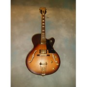 Cort Yorktown Hollow Body Electric Guitar