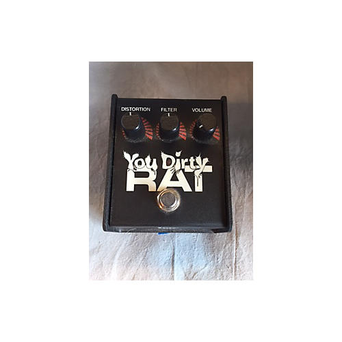 Pro Co You Dirty Rat Effect Pedal