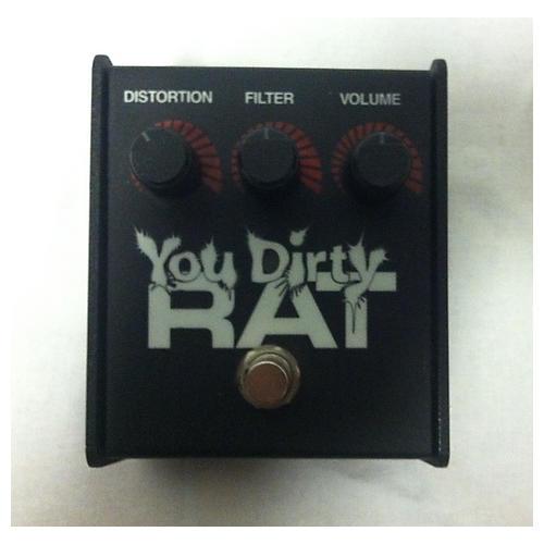 Pro Co You Dirty Rat Effect Pedal-thumbnail
