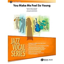BELWIN You Make Me Feel So Young Jazz Ensemble Grade 3.5 (Medium)