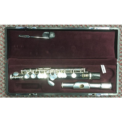 Yamaha Ypc-32 Piccolo