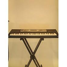 Yamaha Ypt-240 Digital Piano
