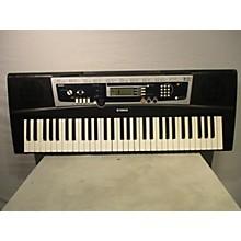 Yamaha Ypt210 Portable Keyboard
