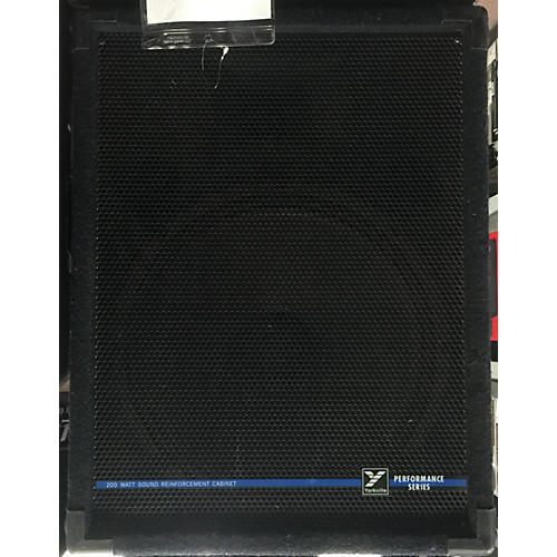 Yorkville Ys115 Unpowered Speaker