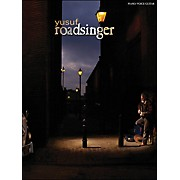 Music Sales Yusuf Islam - Roadsinger (To Warm You Through The Night) arranged for piano, vocal, and guitar (P/V/G)