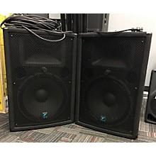 Yorkville Yx15 Set Powered Speaker