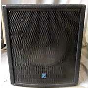 Yorkville Yx18s Unpowered Subwoofer