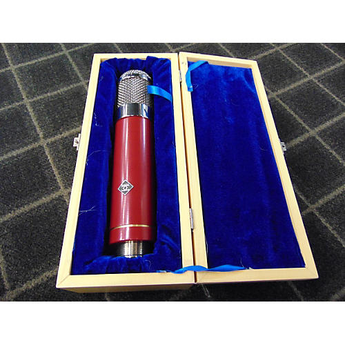 ADK Microphones Z-12 Tube Microphone-thumbnail