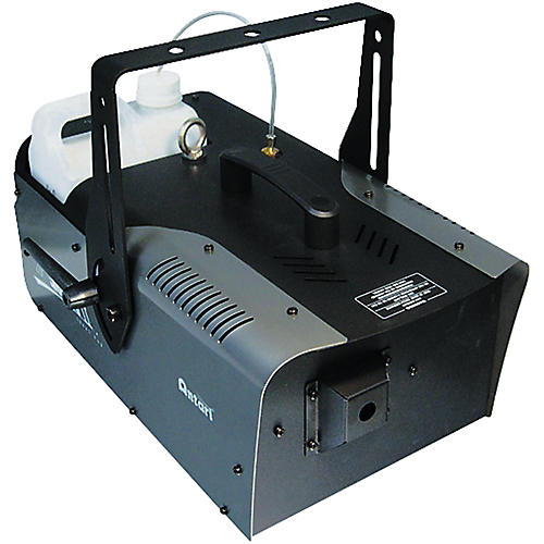 Elation Z-1200 II 1200 Watt Pro Fog Machine-thumbnail