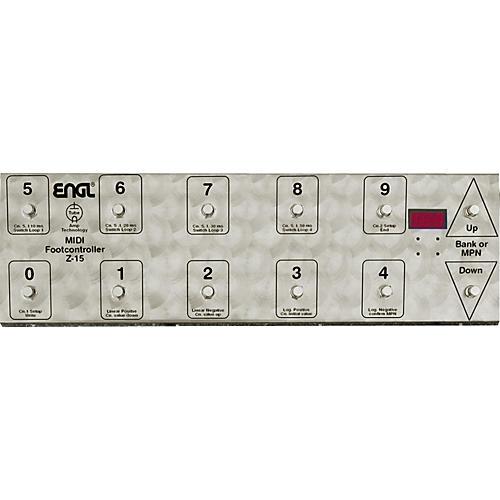 Engl Z-15 MIDI Footcontroller-thumbnail