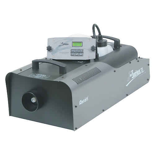 Elation Z-1500II 1500W Pro Fog Machine