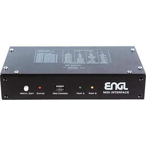 Engl Z-7 MIDI Interface-thumbnail