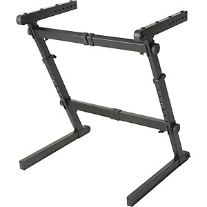Quik-Lok Z-70 Width and Height Adjustable Z Keyboard Stand by Quik Lok