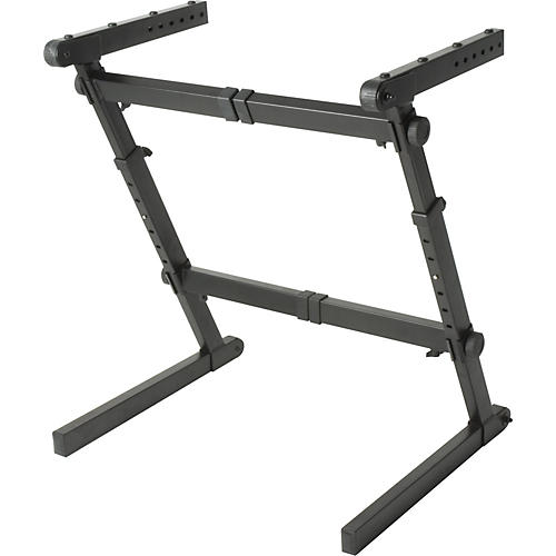 Quik-Lok Z-70 Width and Height Adjustable Z Keyboard Stand-thumbnail