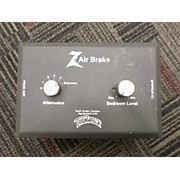 Dr Z Z Air Brake Attenuator Effect Pedal