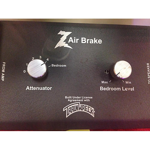 Dr Z Z Air Brake Attenuator Footswitch