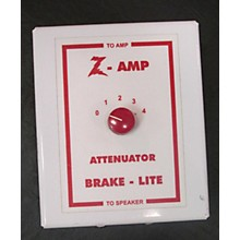 Dr Z Z Amp Power Attenuator