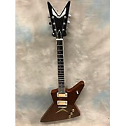 Dean Z CHICAGO STANDARD Solid Body Electric Guitar