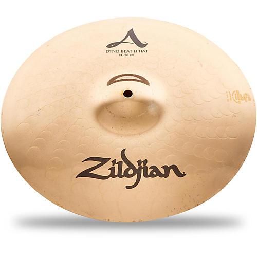 Zildjian Z Custom Dyno Beat Single Hi-Hat  13 in.