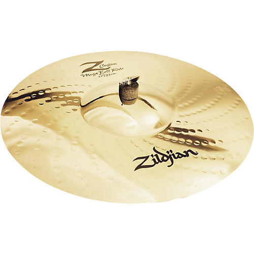 Zildjian Z Custom Mega Bell Ride Cymbal-thumbnail
